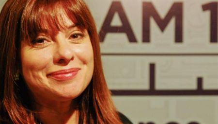Ana Gerschenson.Foto:Archivo