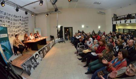 Historias de detenidos-desaparecidos de Concordia